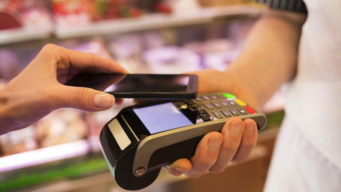 Em 2020, 38 por cento dos pagamentos realizados na Europa serão digitais