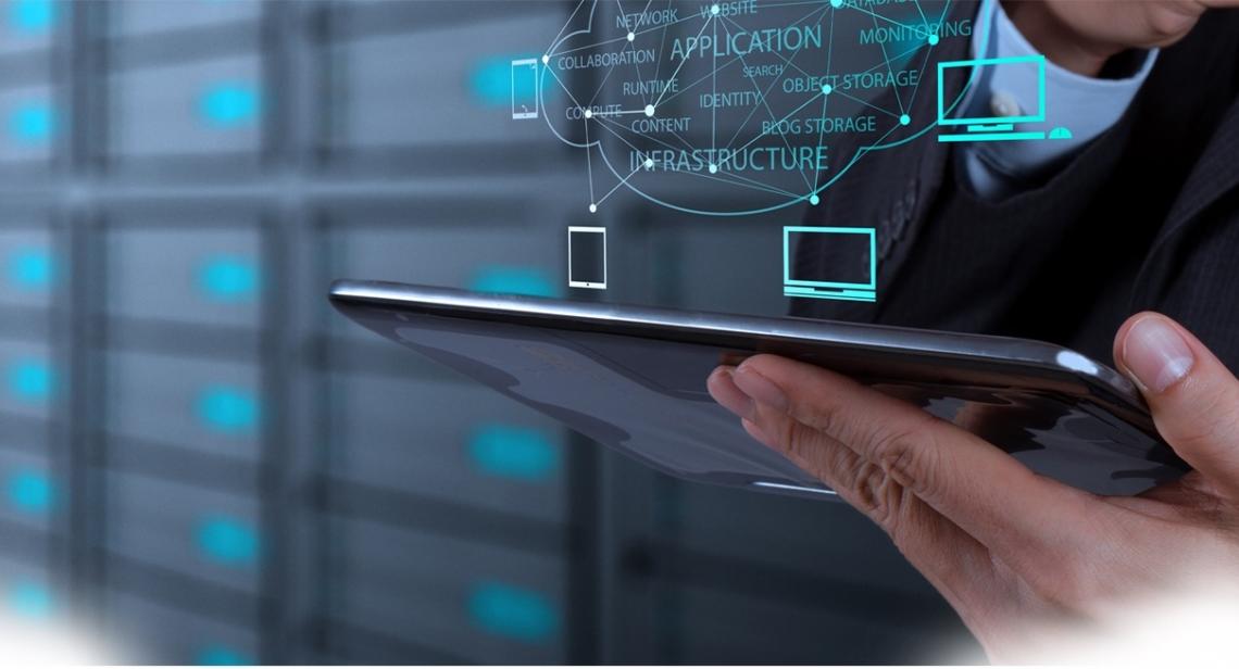 JP-IS, novo player no mercado de integração de TI