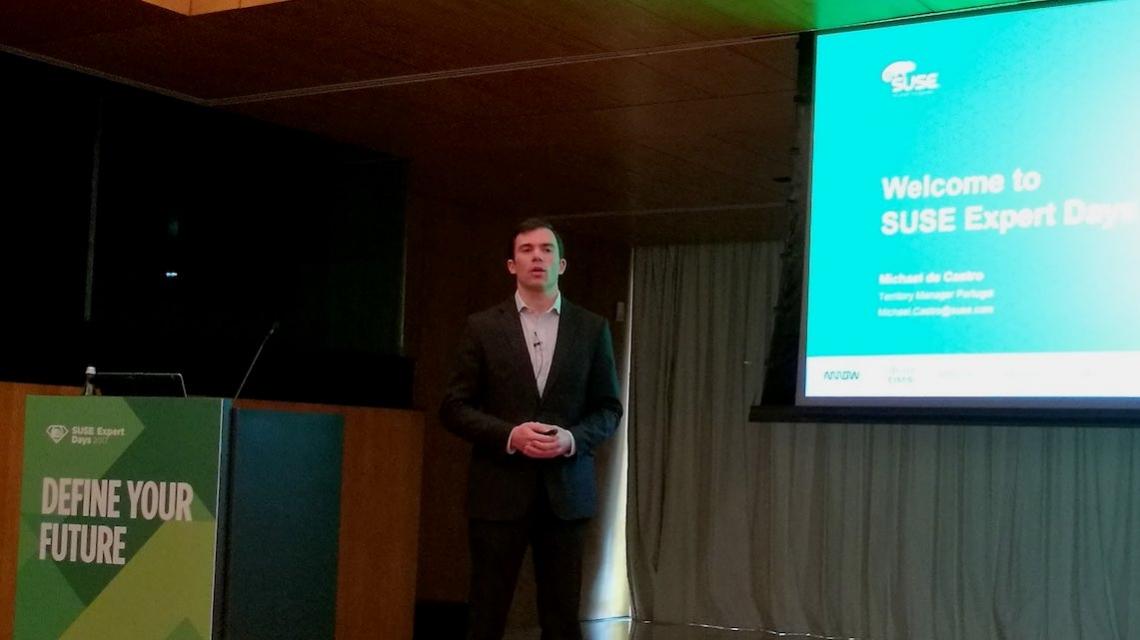 Suse Expert Days: open source será cada vez mais importante para a transformação digital