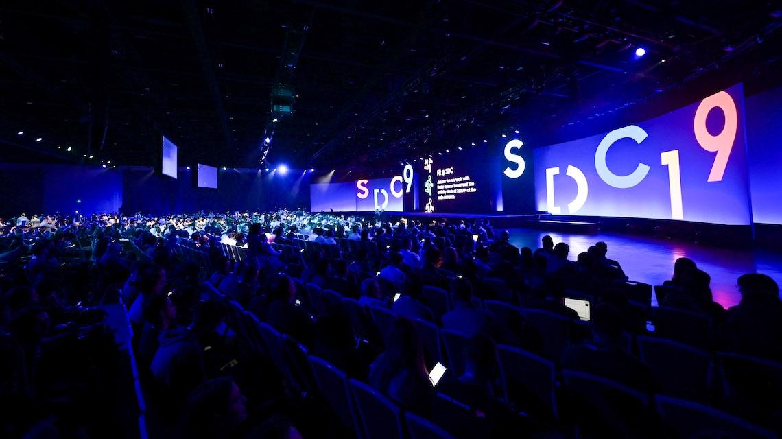 Samsung aposta em apoio aos developers