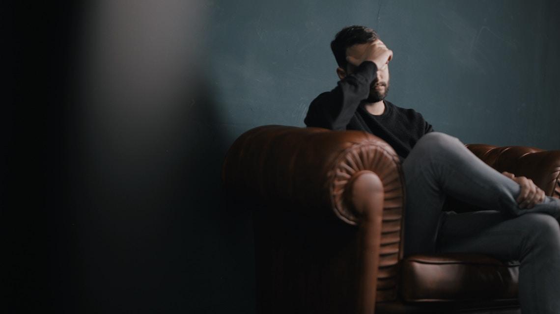 Insónia e stress durante os processos de fecho do ano