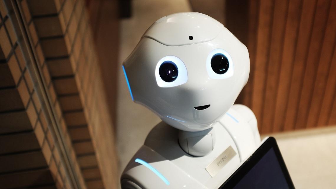 O papel da automatização no processo robótico da transformação digital