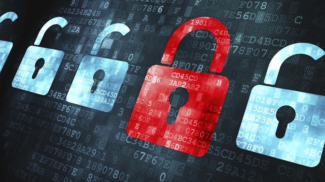 Informações financeiras são os dados que os portugueses mais protegem online