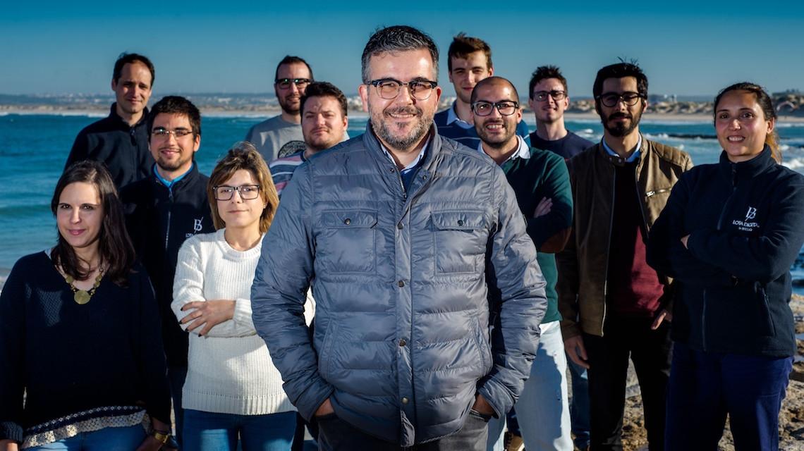 Empresa portuguesa de blockchain recebe investimento de 600 mil euros