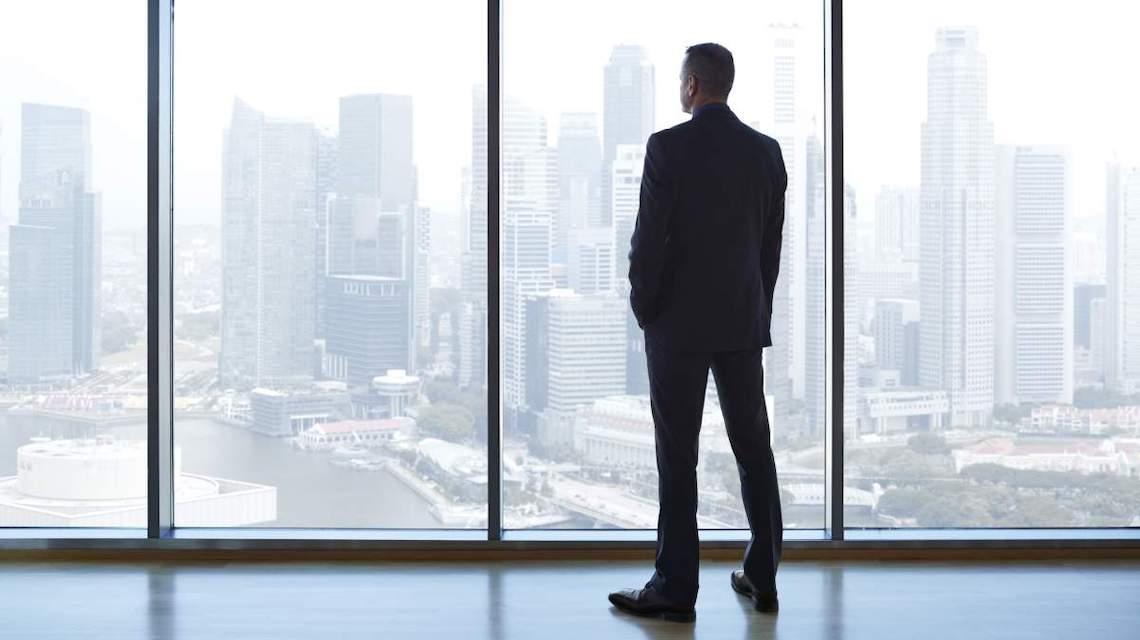 CISO: um cargo do IT ou da gestão?
