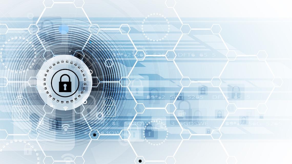 A cibersegurança que as empresas exigem