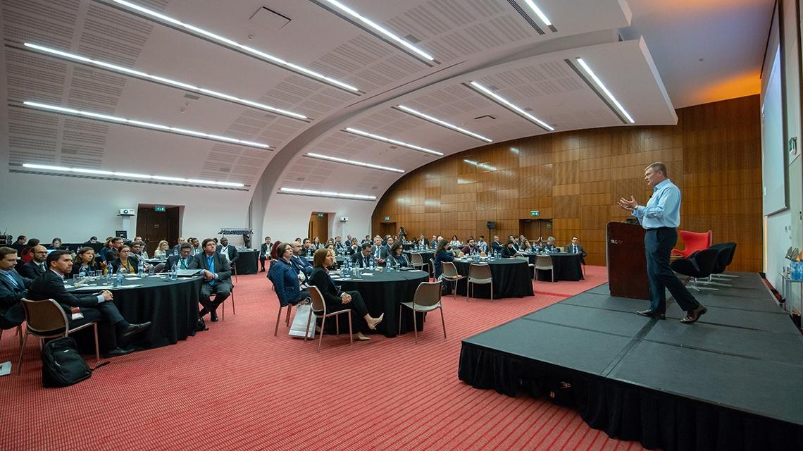 SmartPayments Congress: conheça os oradores