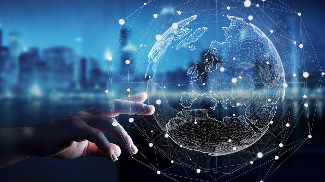 Aumento das interações com Inteligência Artificial