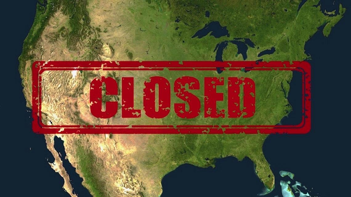 EUA: Comissão Federal de Comunicações em shutdown
