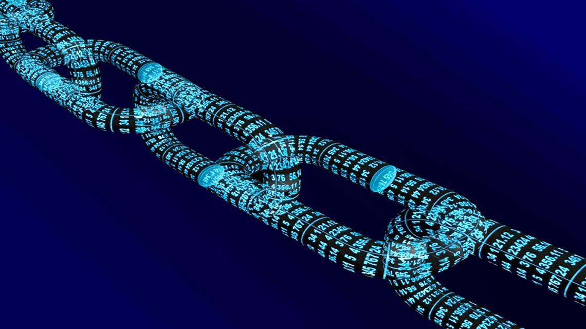 Blockchain: segurança na transparência
