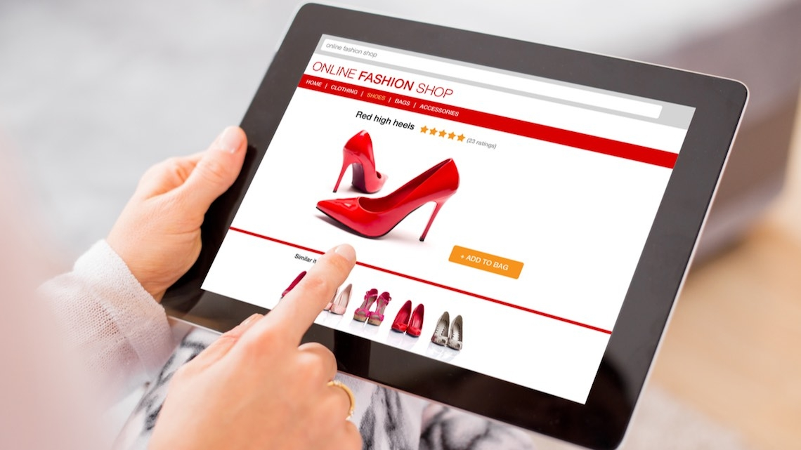 Segurança determinante para 77% dos consumidores que compram online