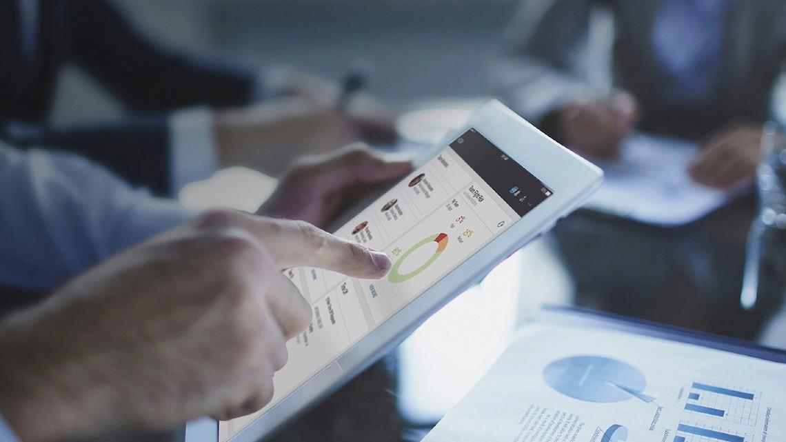 Infor Dynamic Performance Management, a solução para reportar com confiança