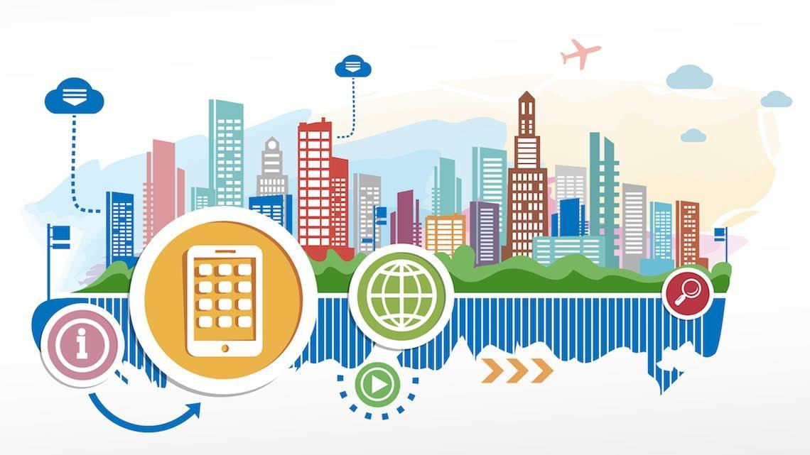 Smart cities exigem uma cultura de dados