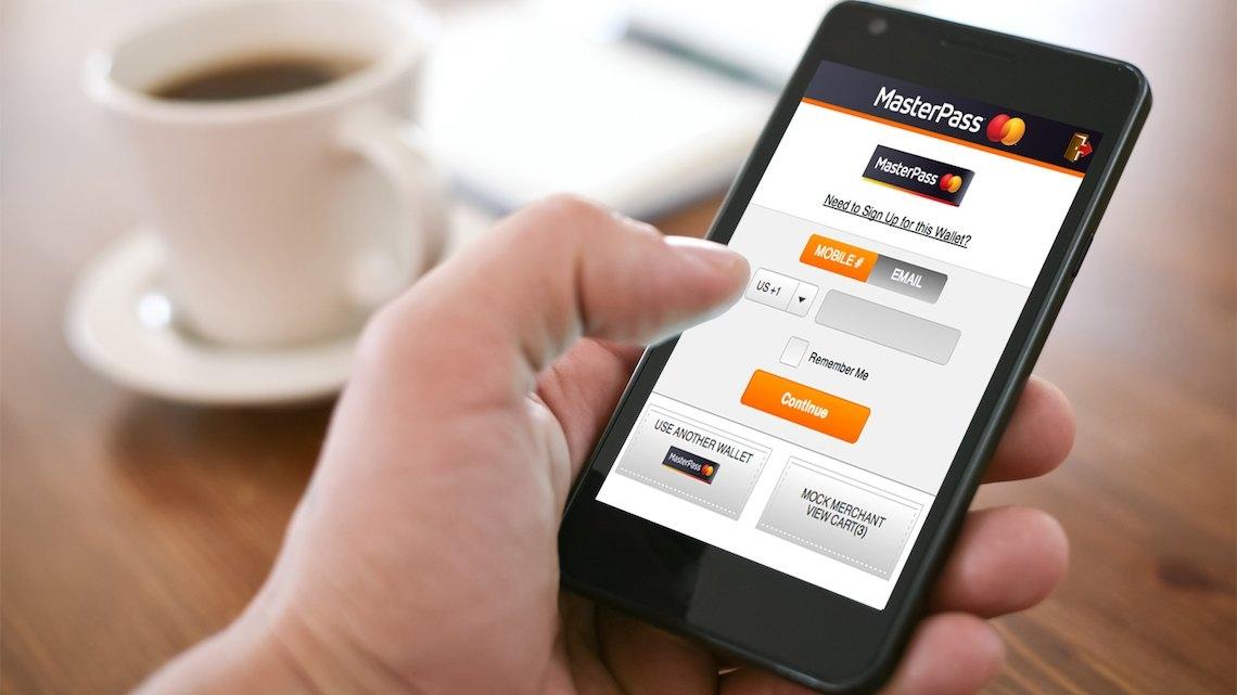 Mastercard simplifica experiência de compra com nova solução