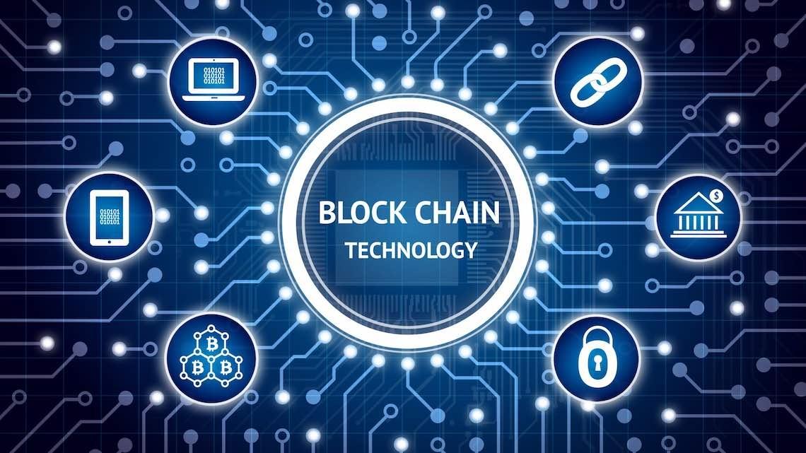 Blockchain chegou à indústria do recrutamento