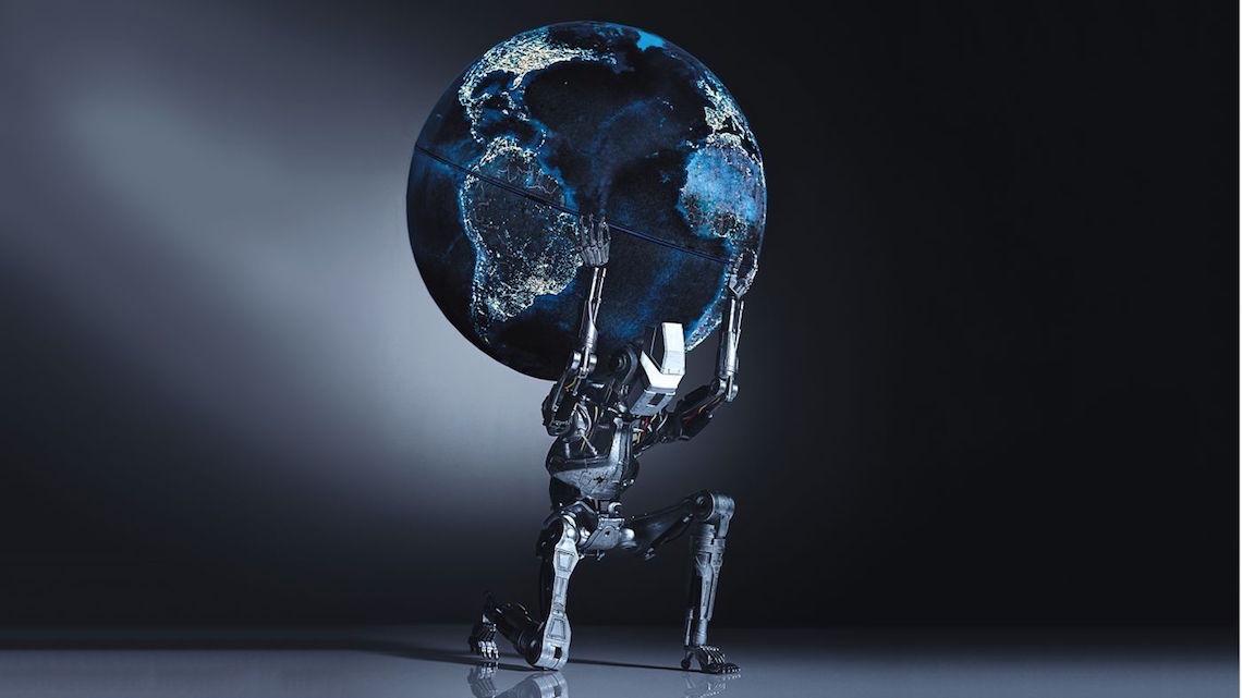 Impacto da IA na economia mundial será de 13 biliões de dólares em 2030