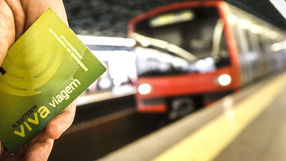 Metro de Lisboa lança novo meio de pagamento online para Web Summit