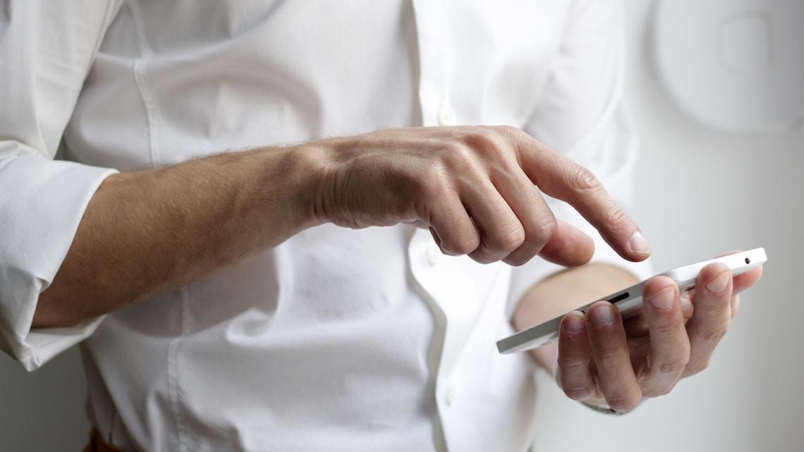 Utilização de internet móvel cresce 8,6% em Portugal