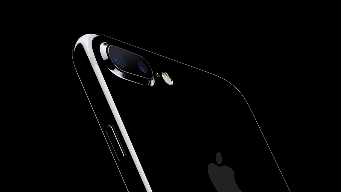 Apple revela o iPhone 7