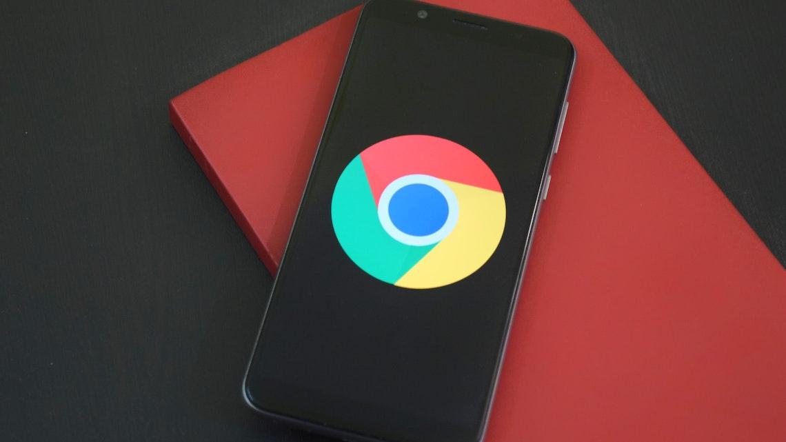 Descoberta campanha de spyware através do Google Chrome