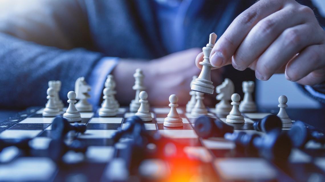 Novos negócios são prioridades de crescimento para metade dos executivos