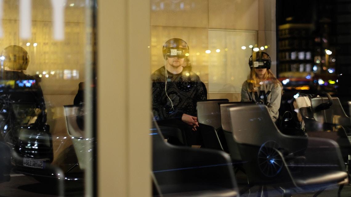 Consumidores vão fazer compras em realidade aumentada nas lojas