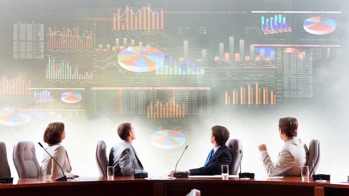 GAcademy: GSTEP vai criar academia de Business Intelligence