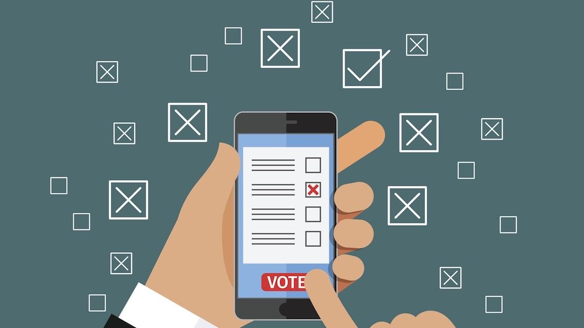 Ordem dos Advogados implementa solução de voto eletrónico