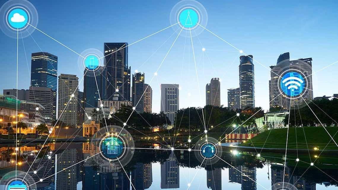 Ericsson aposta na massificação da IoT
