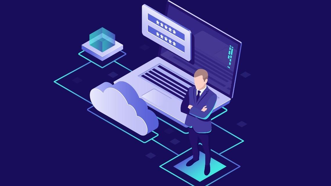 Como proteger a cloud corporativa
