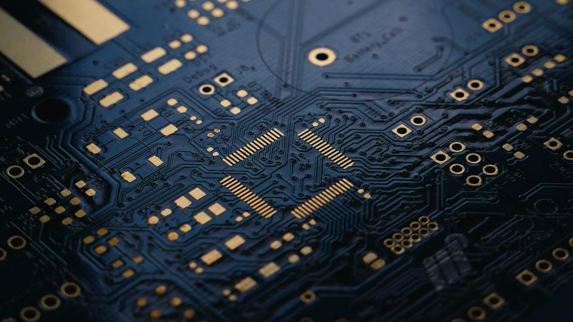 Escassez de semicondutores pode durar mais um ano