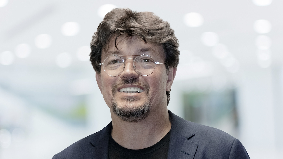 Crossjoin prepara a abertura de um novo polo tecnológico