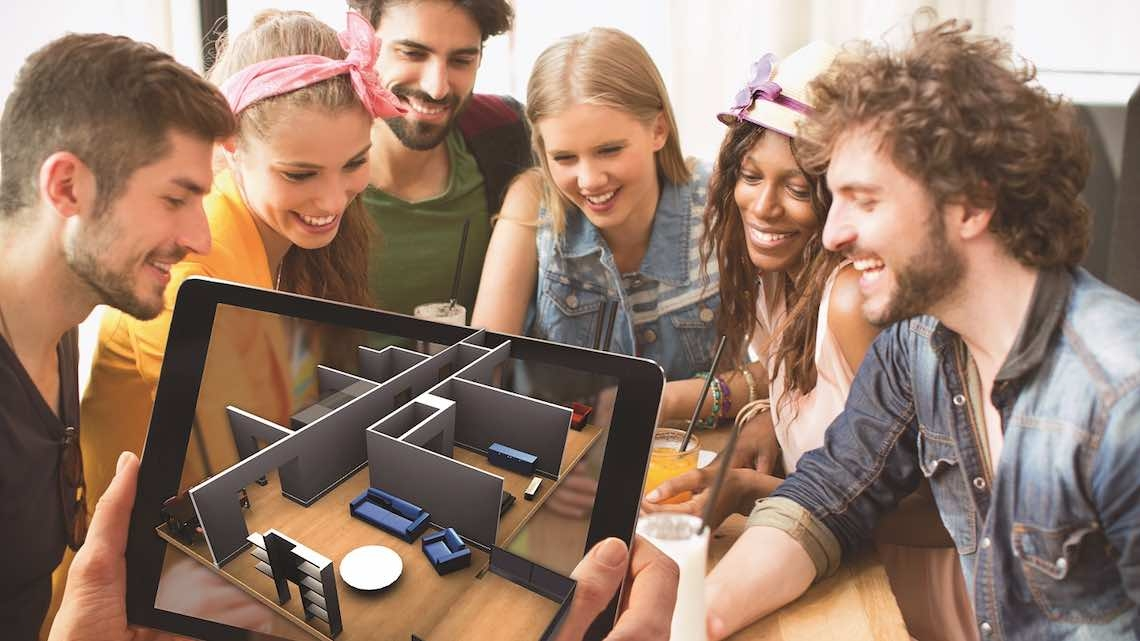 IT People Innovation destaca potencialidades da Realidade Aumentada