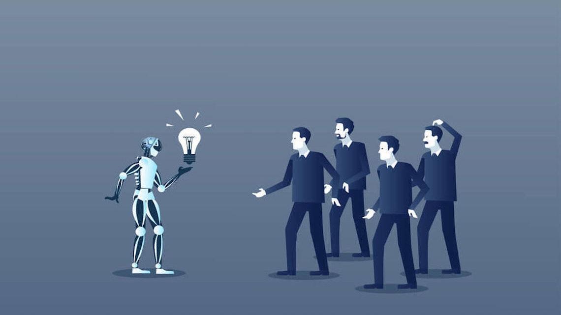 Empresas portuguesas abaixo da média europeia na aplicação de inteligência artificial