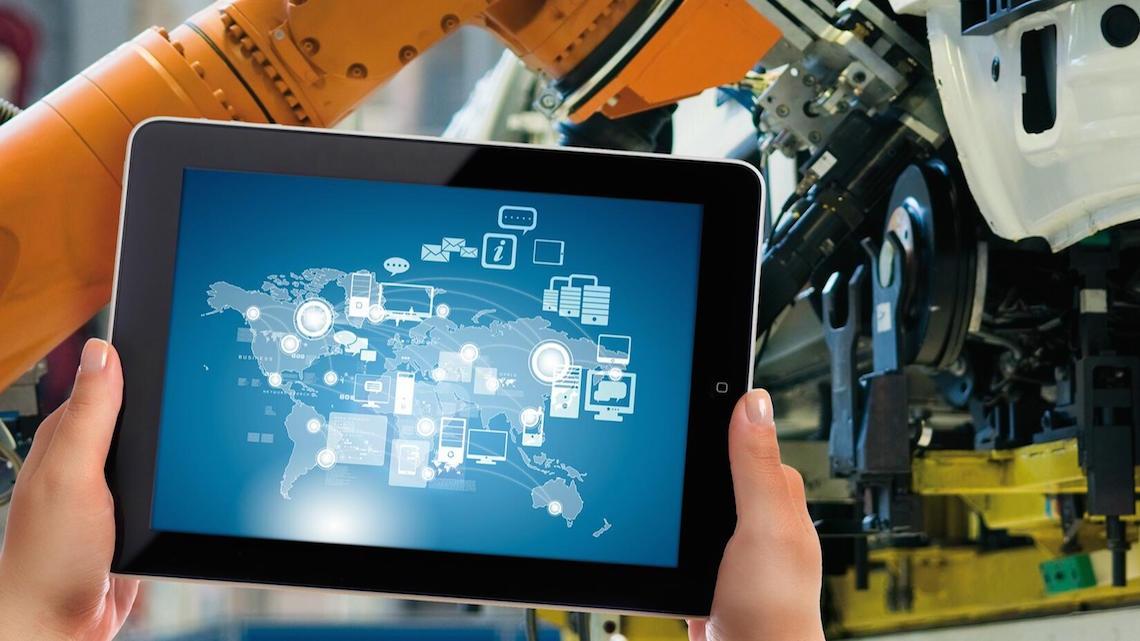 Microsoft e Openlimits debatem a Indústria 4.0 em Coimbra