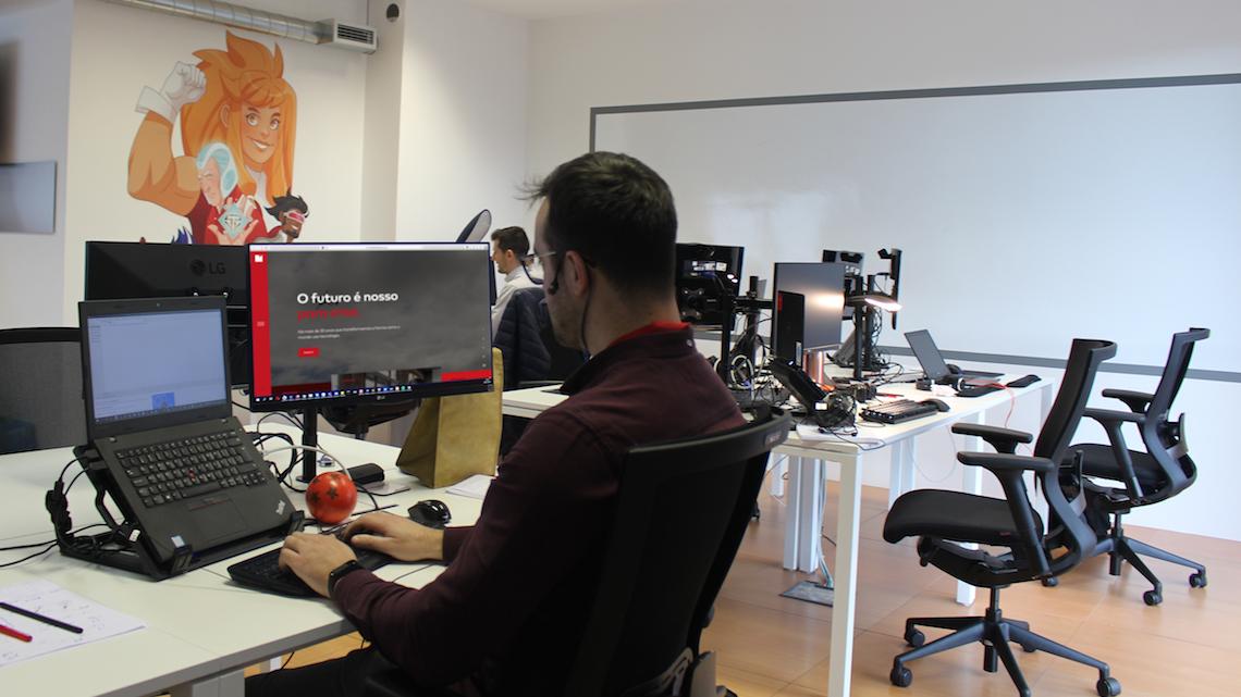 Critical Software abre novo centro de engenharia em Vila Real