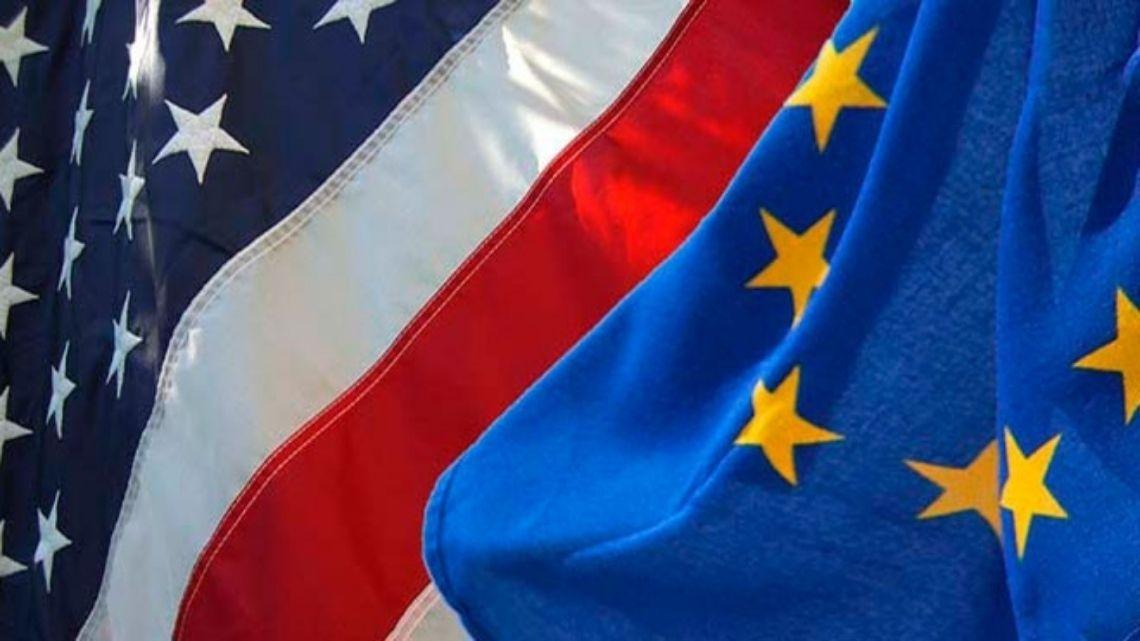 UE e EUA chegam a acordo estratégico no Trade and Technology Council