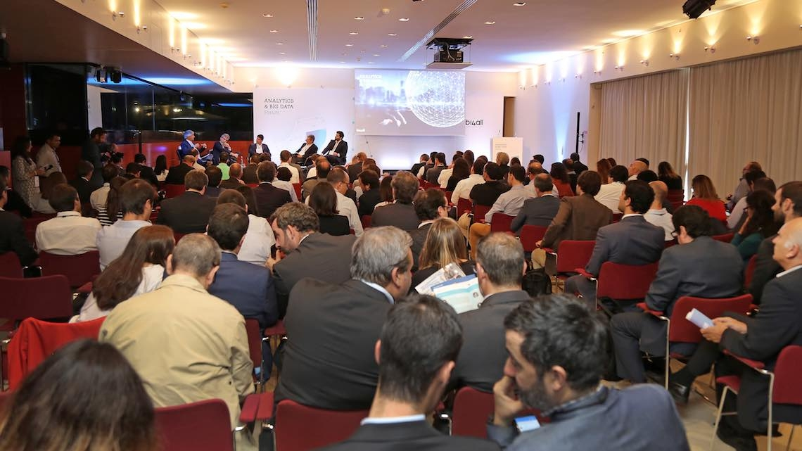 BI4All Analytics e Big Data Forum: nos dados está a competitividade