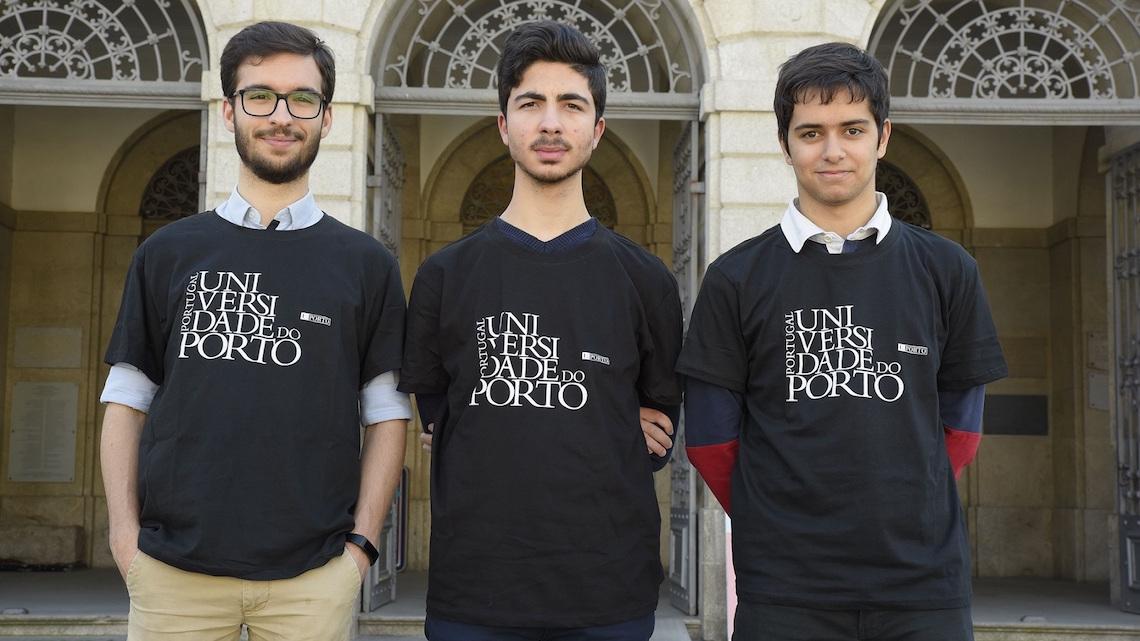 Portugal marca presença no maior evento mundial de programação