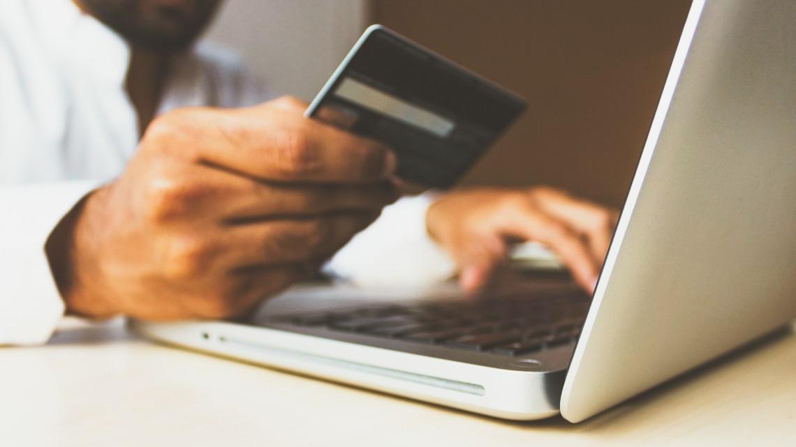 E-commerce cresce 58% nos primeiros três meses do ano