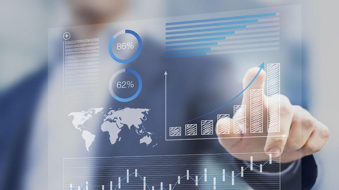 Envolvimento do CFO é vital para a estratégia digital, diz estudo da Accenture