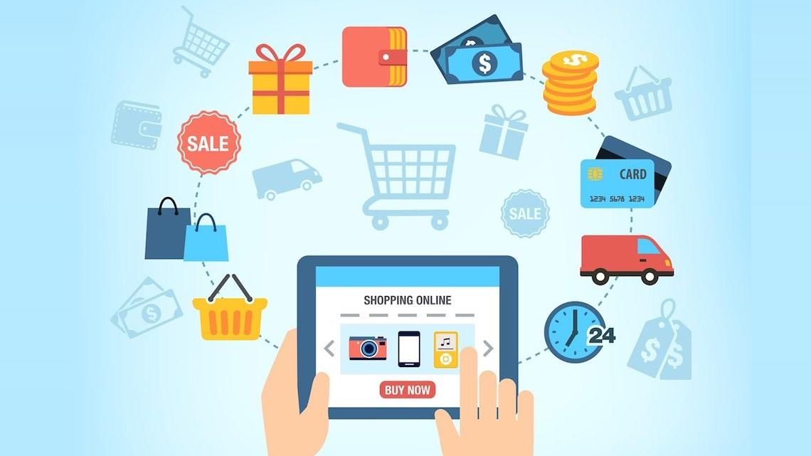 União Europeia termina com barreiras geográficas ao comércio online