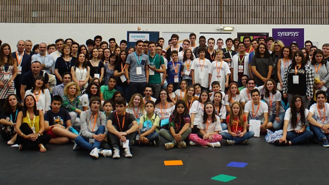 Madeira recebe maior competição nacional de aplicações criadas por jovens