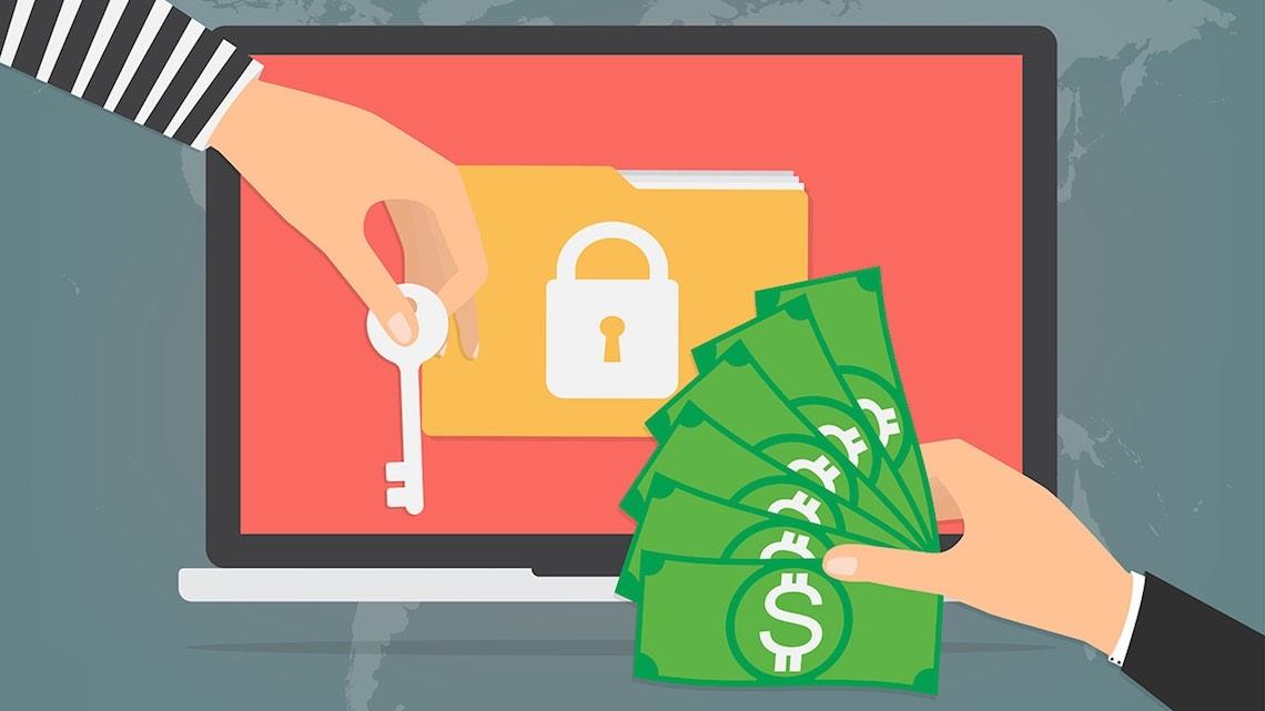 Hackers estão a recorrer mais ao ransomware e a ataques destrutivos