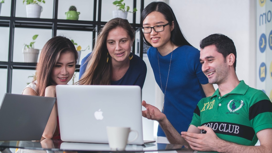 Falta de talento e competências digitais acentua-se nas organizações