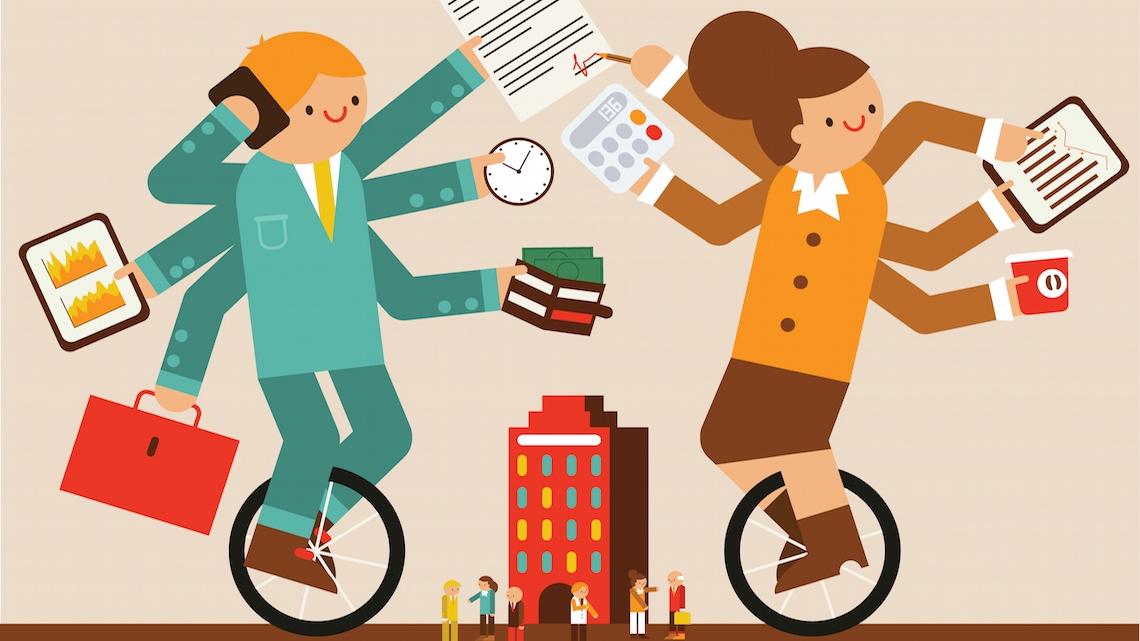 Agilidade Organizacional - Um caminho por estágios de maturidade