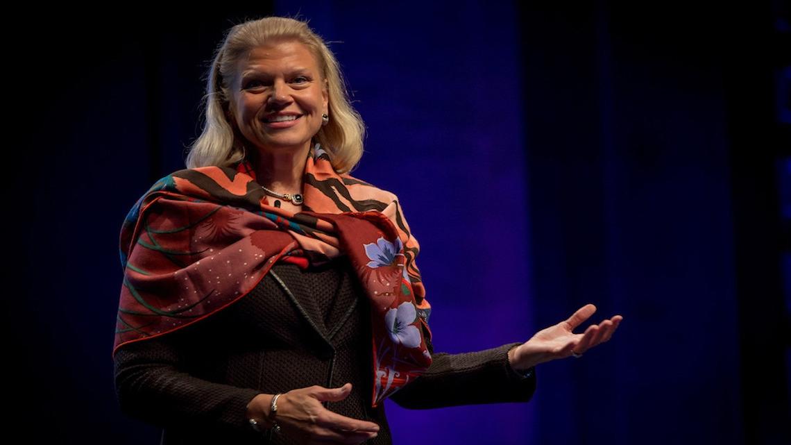 IBM compra Red Hat por 34 mil milhões de dólares