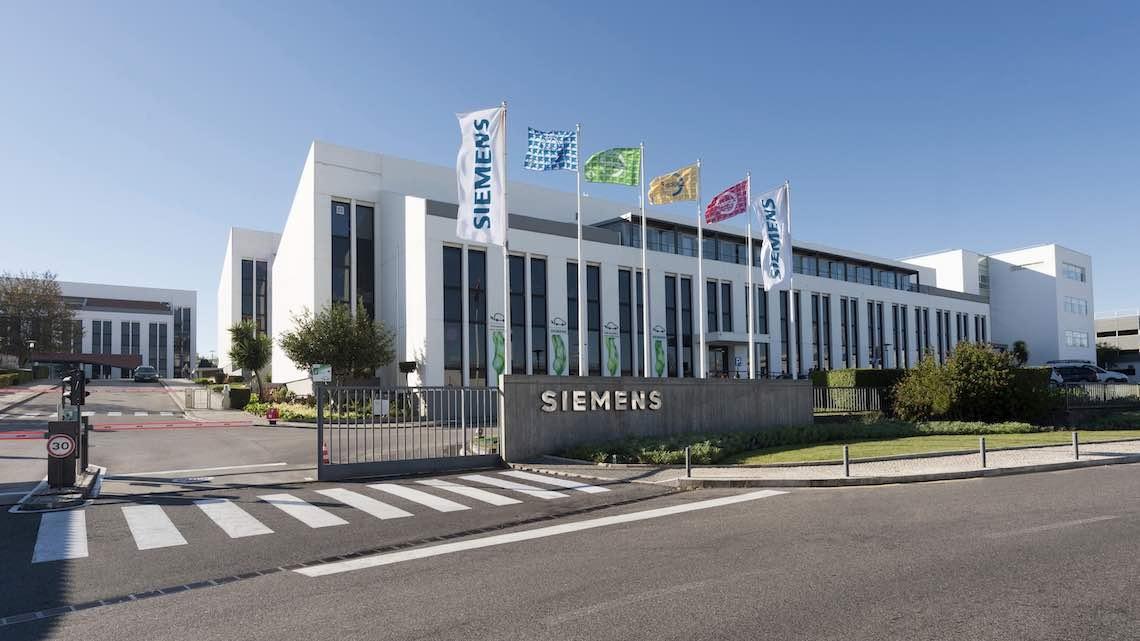 Sistemas de videovigilância inteligente da EDP suportados por tecnologia Siemens
