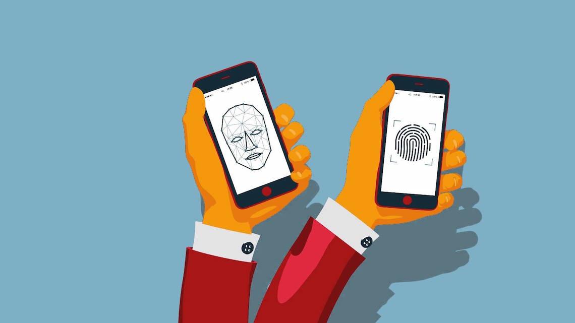 Mastercard pretende que biometria seja o padrão de segurança nos pagamentos digitais