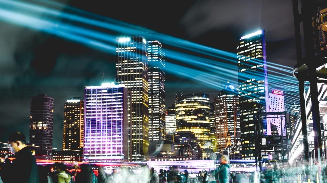 Smart Living - O poder dos dados nas cidades inteligentes